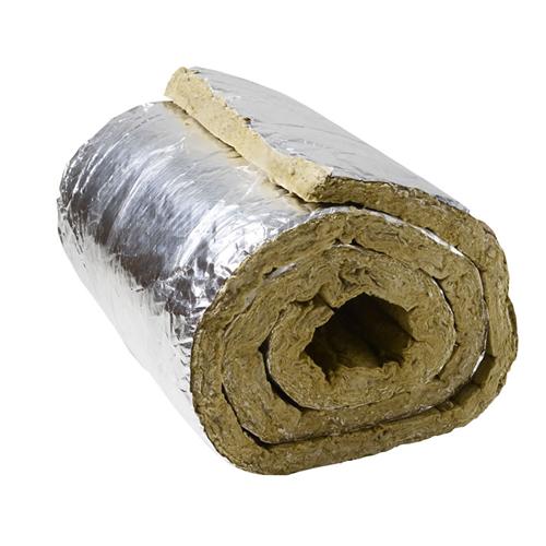 Lã de Rocha para Forno Iglú