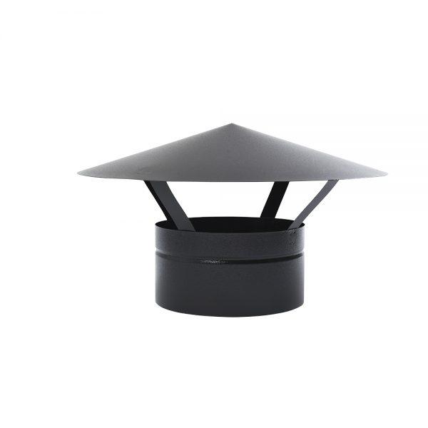 Chapéu chinês black